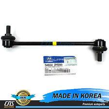 GENUINE Stabilizer Link Front for 07-13 Elantra Forte Forte Koup OEM 54830-2H200
