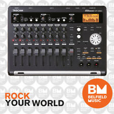 Tascam DP-03SD Portable 8 Track Digital Portastudio DP03SD DP03-SD - BNIB - BM