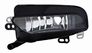 Fog Driving Light Lamp RIGHT Fits AUDI A3 8V S3 Hatchback 2012-