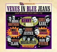 CD de musique pop rock pour Blues Various