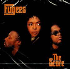 Fugees - The Score ** NEU + OVP ** HipHop