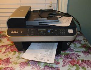 Dell 962 Photo All-In-One Inkjet Printer