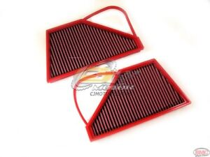 BMC CAR FILTER FOR BENTLEY CONTINENTAL FLYING SPUR(Full Kit)(HP560 MY05>13)