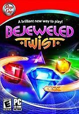 Bejeweled Twist HIDDEN OBJECT PC Game - BNIB