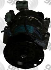 A/C Compressor-Hatchback Global 6512151