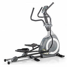 Kettler Axos Elliptical Fitness Cross Trainer