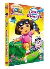 Dora l'exploratrice Dora super détective DVD NEUF SOUS BLISTER