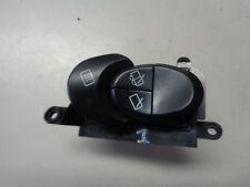Schalter Heckscheibenwischer Heckscheibenheizung 612W03130 Hyundai Coupe `96-99