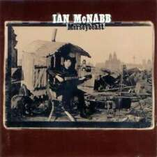 Ian McNabb - Merseybeast (CD, Album) CD - 92