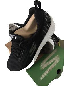 Skechers Mens Max Fairway 2 Golf Shoes - Last ones in stock - Wow 50% off ! UK10