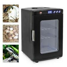 Reptile Egg Incubator Herp Nursery Hatching Turner Reptipro 6000 Hatcher Hot
