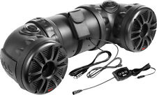 """BOSS AUDIO SYSTEMS ATV85B Off-Road Amplified Tube Speaker System w/Bluetooth 8"""""""