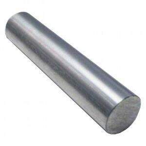 Zuschnitt Länge 1000mm Silberstahl Rund 1.2210-115CrV3  h9  D= 20mm