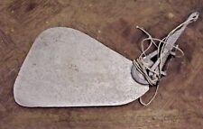 Ancienne Quille de Kayak Hautisport barre de navigation voile planche bateau