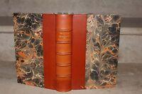 Ed Curot : Galopeurs et trotteurs (ed vigot, 1925) 72 fig et graphiques (relié)