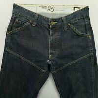 G-Star Raw ELWOOD Mens  Jeans W31 L32 Blue SLIM Straight