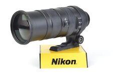 Sigma DG 150-500mm f/5-6.3 APO HSM Telephoto Zoom Lens for Nikon #C49495