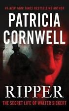 Ripper : The Secret Life of Walter Sickert by Patricia Cornwell (2017, CD) 06