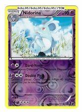 "Pokémon - ""Nidorina"" 41/116 - Unco Holo Reverse"