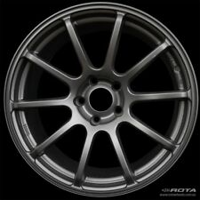 "18"" ROTA G-Force WHEELS RIMS AUDI, SUBARU, TOYOTA LEXUS CT, VW"