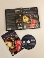 Sony Playstation 2 PS2 Game POWER DROME - COMPLETE