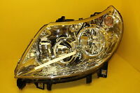 GENUINE 2006-2010 PEUGEOT BOXER LH LEFT NS LIGHT HEADLIGHT LAMP HEADLAMP OE