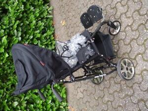 Reha Buggy PATRON Rehabuggy Kinderwagen