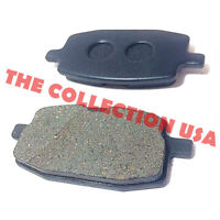 Brand New Set of 2 Front Disc Brake Pads Gy6 47cc 49cc 50cc Moped Bike Scooter