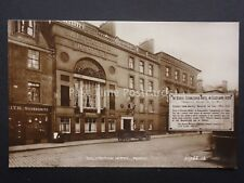 Scotland PERTH The Salutation Hotel 'Oldest Hotel in Scotland' Old RP Postcard