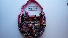 Harajuku Lovers Handbag Delish 70s Girls Gwen Stefani
