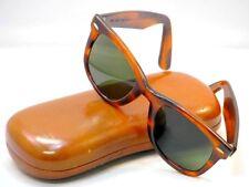 B&l Ray-Ban Wayfarer gafas de sol bausch & Lomb EE. UU. de la 80er años