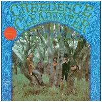 Creedence Clearwater - Nuovo CD