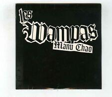 CD SINGLE PROMO (NEUF) LES WAMPAS MANU CHAO