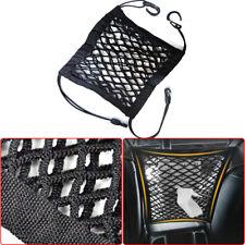 Universal Car Seat Storage Luggage Hanging Organizer Holder Bag Nylon Mesh Net