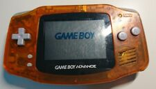 Nintendo Game Boy Advance GBA Daiei Limited Edition Handheld System