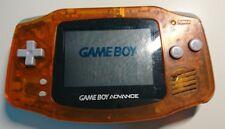 Nintendo Game Boy Advance GBA Daiei Limited Edition Handheld System