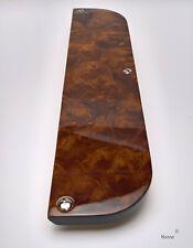 Thorens TD 124 I / II Tone Arm Board, Tonarmbrett