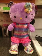 601f3ee51 Hello Kitty Build-A-Bear Teddy Bears for sale | eBay