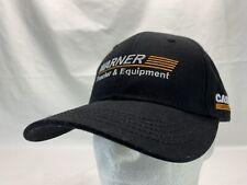 Case Construction Warner Tractor & Equipment Adjustable Hat Cap NEW