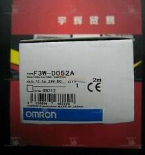 1PCS New Omron Area Sensor F3W-D052A F3W-D052A