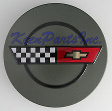 1987 C4 Corvette Wheel Center Cap Brand New Restoration Correct for 1987