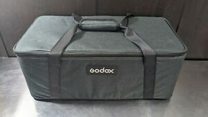Godox VL150 LED Video Light 150W 5600K. LIGHT NOT WORKING. See Description