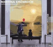 Martina Eisenreich - Komponiert in Deutschland 17  / CD
