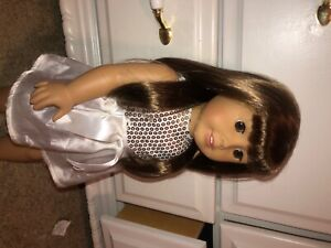 American Girl AG Doll barely used!!
