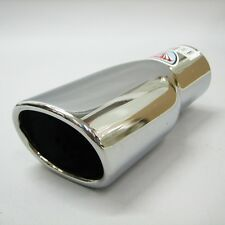 Exhaust Chrome Pipe Muffler Tail Tip For Bmw E34 E39 M5 M3 M6 E36 E21 E30 E36