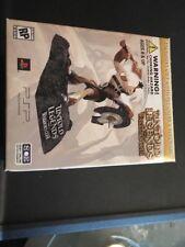 Untold Legends The Warrior's Code Guardian Figure Sony