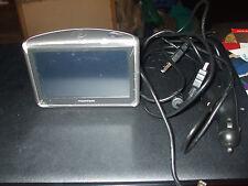 TomTom Car GPS Units 45 Screen eBay