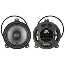 ESX vs-165w bmw Vision woofer 16,5 cm altavoces para bmw 3er e46