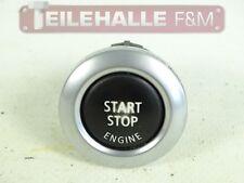 BMW E91 E90 3er E92 E93 Schalter Start Stop Engine Motor Knopf 6949913