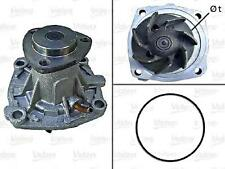 Water Pump VALEO Fits ALFA ROMEO CHRYSLER FORD JEEP OPEL 2.5-3.1L 1991-2001